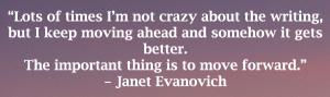 writingquotesJanetEvanovich07092015
